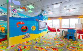 Children playroom