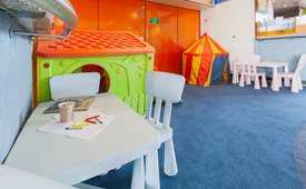 M/F Wawel - Kids Club