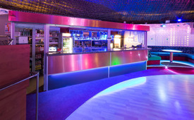 M/F Wawel - Night club